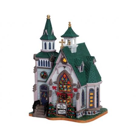 LEMAX CEDAR VALLEY CHURCH