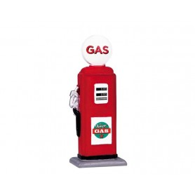 LEMAX GAS PUMP