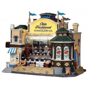LEMAX OLDE FASHIONED CHOCOLATE CO. 95888
