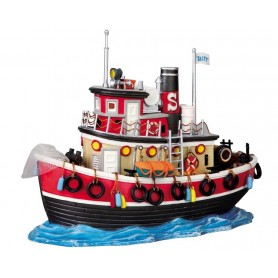 LEMAX SALTY THE TUG BOAT