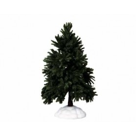 LEMAX EVERGREEN FIR TREE LARGE