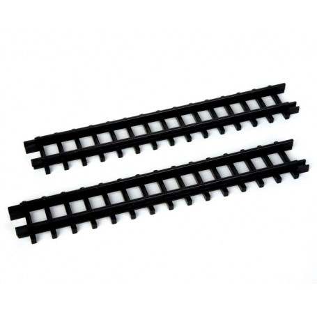 LEMAX 2PC STRAIGHT TRACK FOR CHRISTMAS EXPRESS 34685