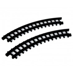 LEMAX 2PC CURVED TRACK FOR CHRISTMAS EXPRESS 34686