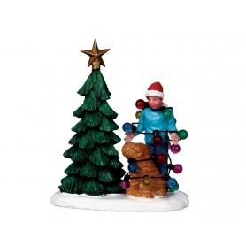 LEMAX CHRISTMAS TANGLE