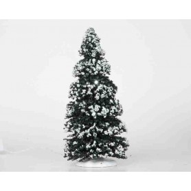LEMAX SPARKLING WINTER TREE, LARGE 04252