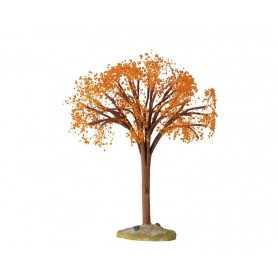 LEMAX AUTUMN RUST TREE, MEDIUM