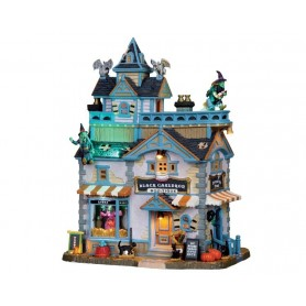LEMAX BLACK CAULDRON BOOTIQUE