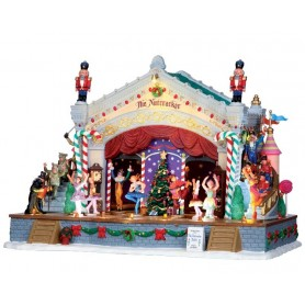 LEMAX NUTCRACKER SUITE, SET OF 7