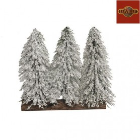 LUVILLE ALASKA PINE 3PCS ON BASE