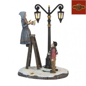 LUVILLE LANTERN LIGHTER