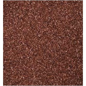 COLORED SAND 0.5MM CHOCOLATE MARRONE 500ML