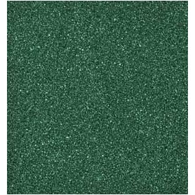 COLORED SAND 0.1-0.5MM MOSS GREEN 500ML