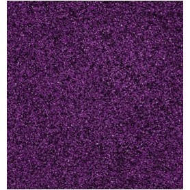 COLORED SAND 0.5MM MELANZANA 500ML