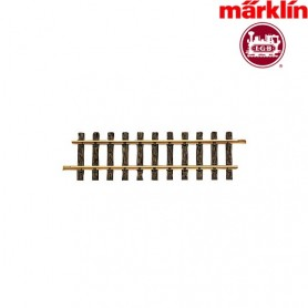 MARKLIN LGB RAIL STRAIGHT 300MM