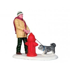 LEMAX FIRE HYDRANT