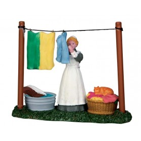 LEMAX LAUNDRY DAY