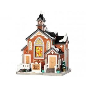 LEMAX HYLAND VALLEY CHURCH
