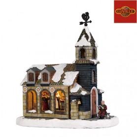 LUVILLE CHURCH CHOIR ADAPTER