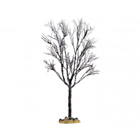LEMAX BUTTERNUT TREE, LARGE