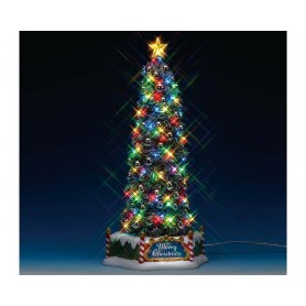 LEMAX NEW MAJESTIC CHRISTMAS TREE 84350