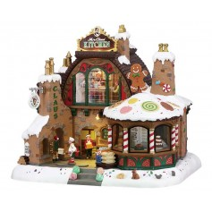 LEMAX MRS. CLAUS' KITCHEN 85314