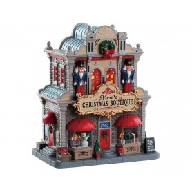LEMAX NORA'S CHRISTMAS BOUTIQUE 85344