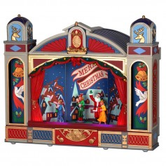 LEMAX CHRISTMAS BALLET 95461