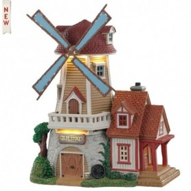 LEMAX OLDE STONE MILL 05637