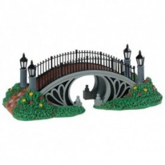 LEMAX VICTORIAN FOOTBRIDGE 83371