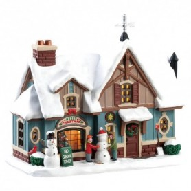 LEMAX SNOW DAY! 85356