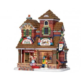 LEMAX GEPPETTO'S TOY SHOP