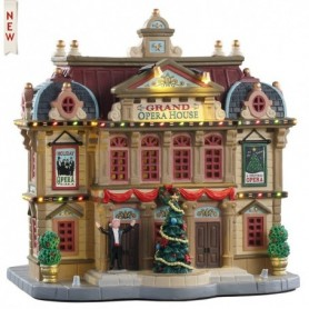LEMAX GRAND OPERA HOUSE 95467