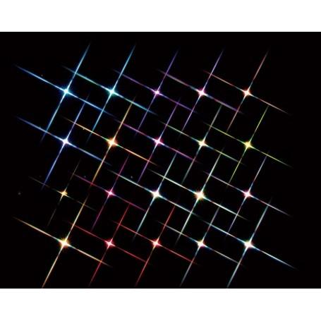 LEMAX SUPER BRIGHT 20 MULTI COLOR FLASHING LIGHT STRING 84384