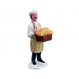 LEMAX BREAD DELIVERY 62296