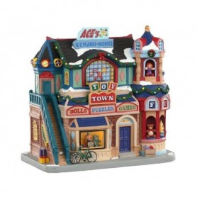 LEMAX TOY TOWN 05653