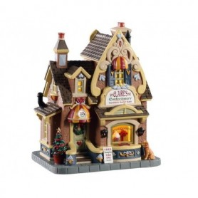 LEMAX CLAIRE'S CONFECTIONERY 05665