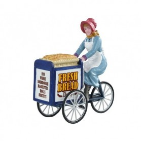 LEMAX BAKERY DELIVERY 12036