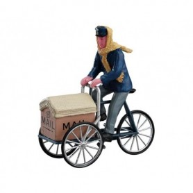 LEMAX MAIL DELIVERY CYCLE 22054
