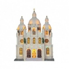 LEMAX EUROPE CATHEDRAL 25334