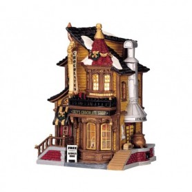LEMAX LUCY'S CHOCOLATE SHOP 45052