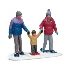 LEMAX SNOWSHOE FAMILY 52336