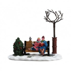 LEMAX COZY CHRISTMAS 63269