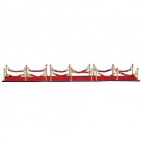 LEMAX RED CARPET, SET OF 7 64070