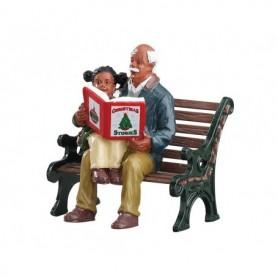 LEMAX CHRISTMAS STORIES 72505