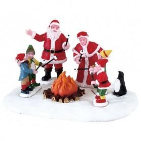 LEMAX CHRISTMAS CELEBRATION 73332