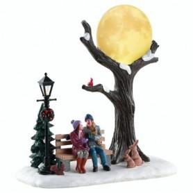 LEMAX CHRISTMAS MOON 84359
