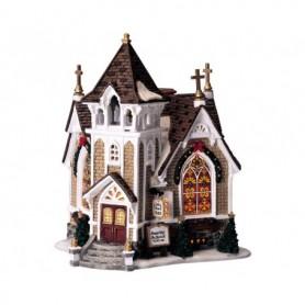 LEMAX LITTLE RIVER CHURCH 45069
