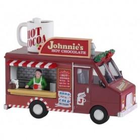 LEMAX JOHNNIE'S HOT CHOCOLATE 93442