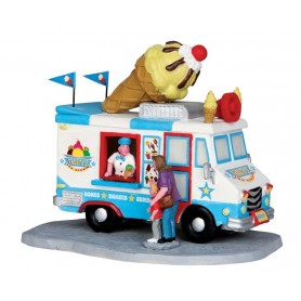 LEMAX ICE CREAM TRUCK