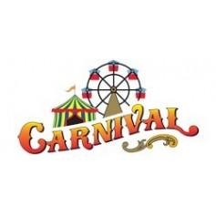 Lemax Carnival